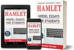 Hamlet: Model Essays for Students - cover image