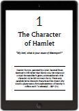 Hamlet: Model Essays for Students - small side pic