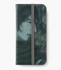 Hamlet iPhone Wallet: To be ...